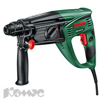 Перфоратор BOSCH PBH 2800RE SDS+, 720Вт, 2.6Дж, реверс,кейс(0603393020)